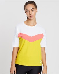 Puma - XTG Colourblock Tee