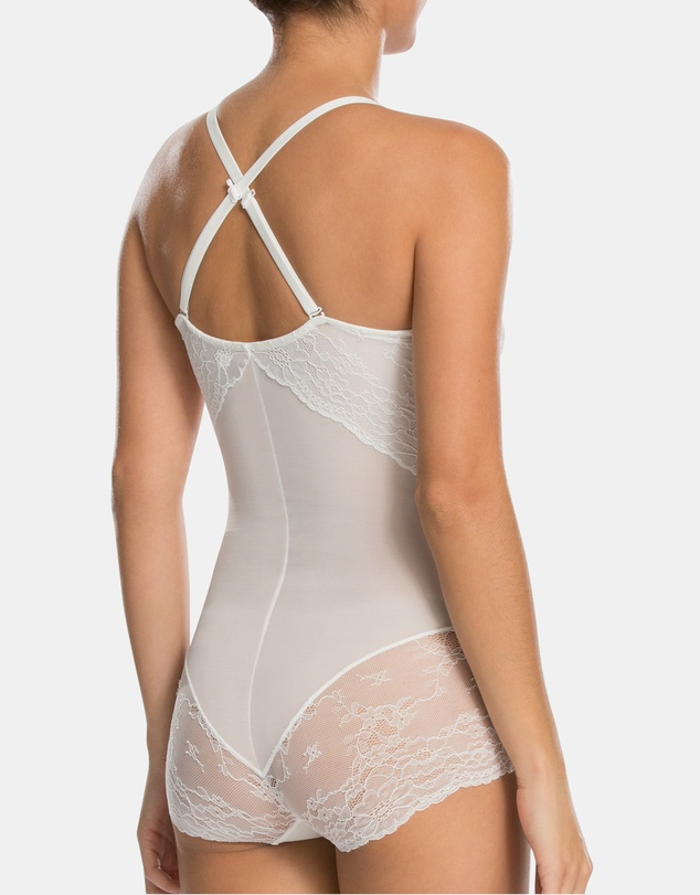 Spanx - Spotlight On Lace Bodysuit