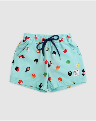 Mosmann - Sushi Swim Shorts - Kids