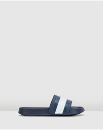 Tommy Hilfiger - Slider Pool Slides Senior