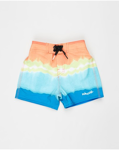 Rip Curl - Mirage Mason Surf Heads Boardshorts - Babies-Kids