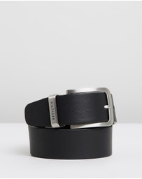 Tommy Hilfiger - Loop Reversible 3.5cm Belt