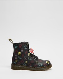 Dr Martens - Junior Hello Kitty & Friends - Kids