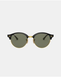 Ray-Ban - Clubround Polarised