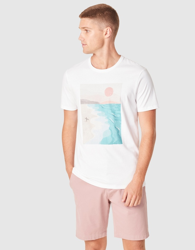 French Connection - Beach T Shirt
