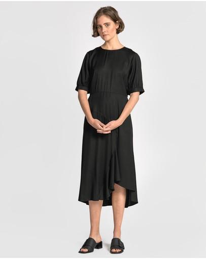 Bul Yen Dress Black