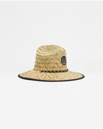 Rip Curl - Icons Straw Hat - Teens