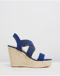 SPURR - Zeta Wedges