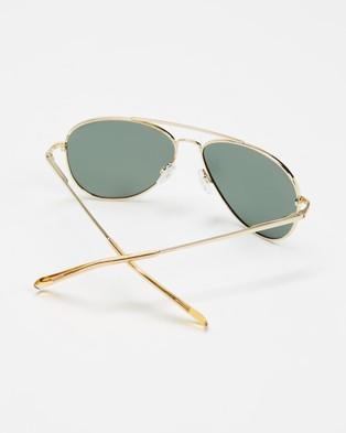 Cancer Council Acacia   Polarised - Sunglasses (Gold)
