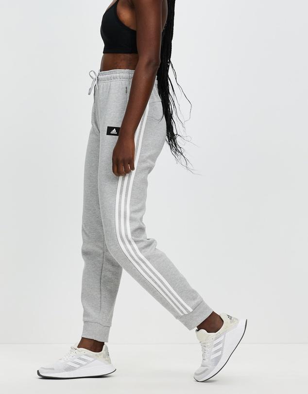 Women Sportswear Future Icons 3-Stripes Regular Fit Pants