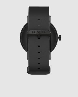 Misfit Vapor 2 Black Smartwatch - Smart Watches (Black)