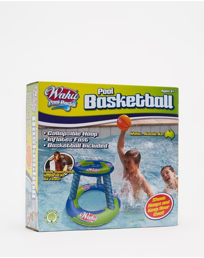 Wahu - Pool Basketball
