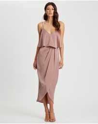 CHANCERY - Ivy Midi Dress