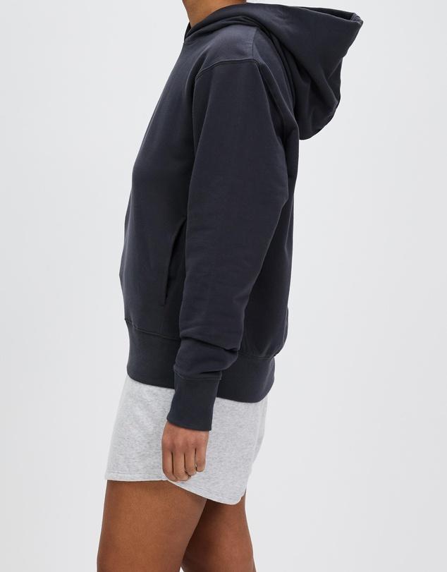 Women Stretch Hoodie Pullover
