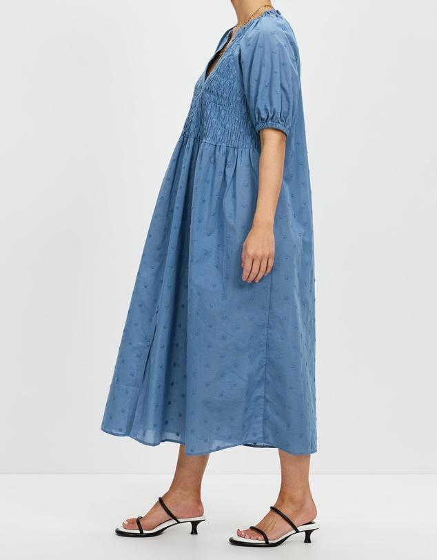 Women Topu Dress