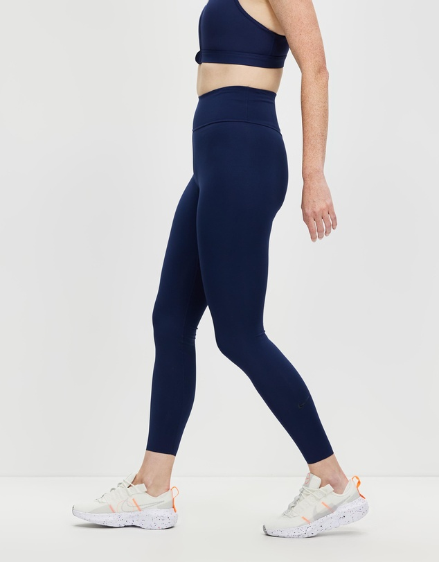 Women One Luxe Mid-Rise Tights