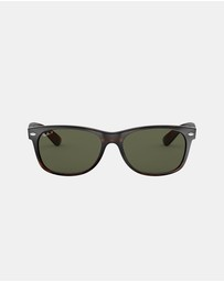 Ray-Ban - New Wayfarer Classic Polarised