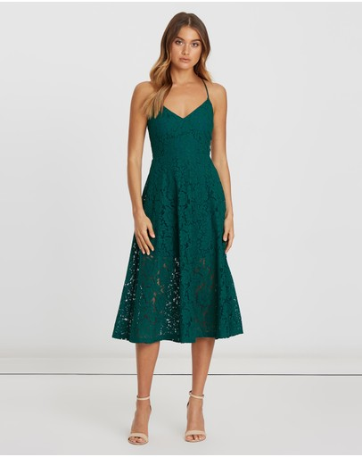 CHANCERY - Findlay Dress