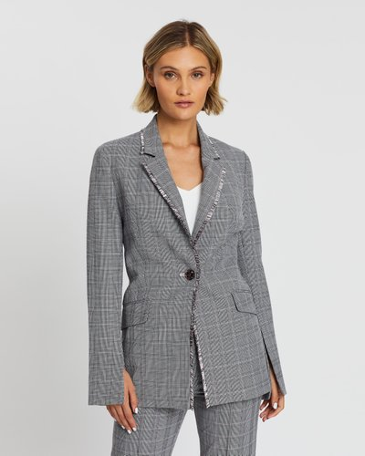 Margot Blazer
