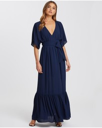 Tussah - Alva Maxi Dress