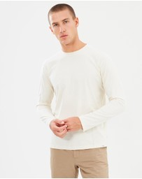 Norse Projects - Johannes Light Organic LS Tee