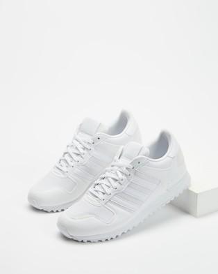 adidas Originals ZX 700   Unisex - Lifestyle Sneakers (Footwear White)