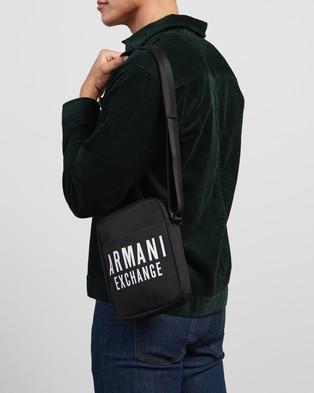 Armani Exchange Cross-body bags