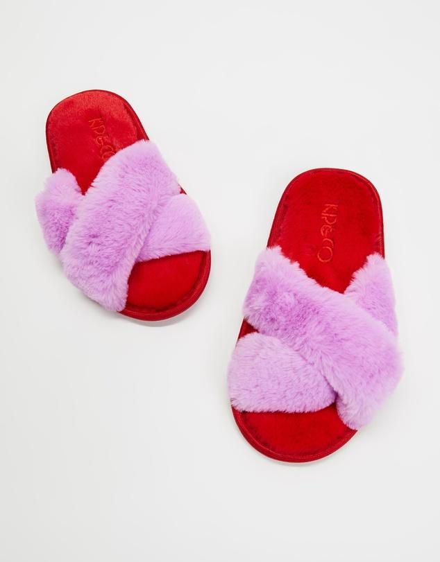 Kids Slippers - Kids