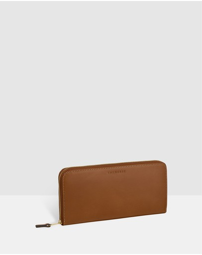 The Horse - Slimline Wallets