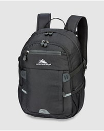 High Sierra - Shield RFID Laptop Backpack