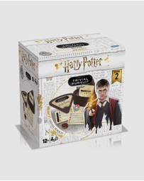 Trivial Pursuit - Harry Potter Trivial Pursuit Bitesize - Volume 2
