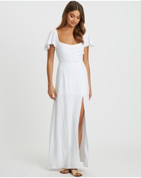Savel - Haines Dress