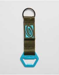 Timbuk2 - Beer Tiki Bottle Opener Attachment