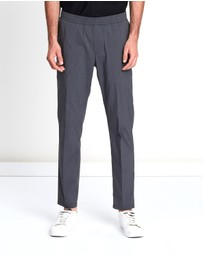 Wings + Horns - Woven Coolmax Summer Trousers