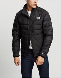 The North Face - Aconcagua 2 Jacket