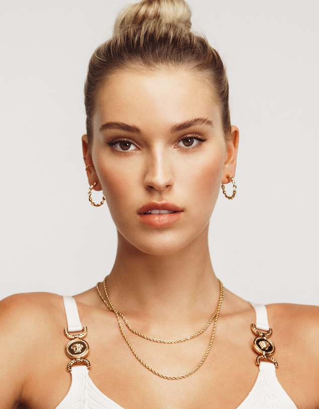 Women Valencia Rope Chain Necklace