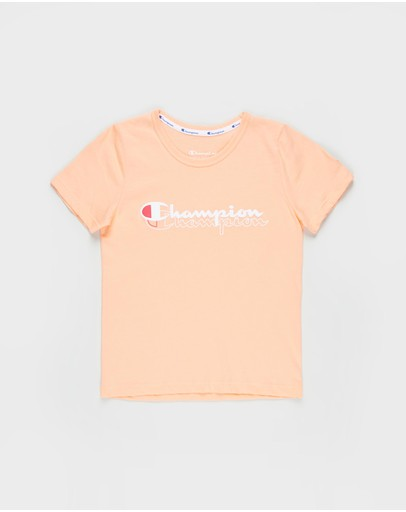 Champion - Sport SS Tee - Kids - Teens