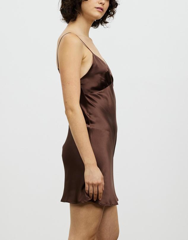 Women Silk Valerie Slip