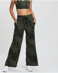 Running Bare - Take Me To The Palazzo Pants