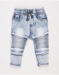 Cotton On Baby - Jay Moto Jeans - Babies