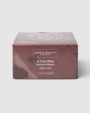 Edible Beauty & Coco Bliss Intensive Repair - Beauty (N/A)