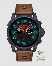 Full Guard 2.5 Brown Smartwatch