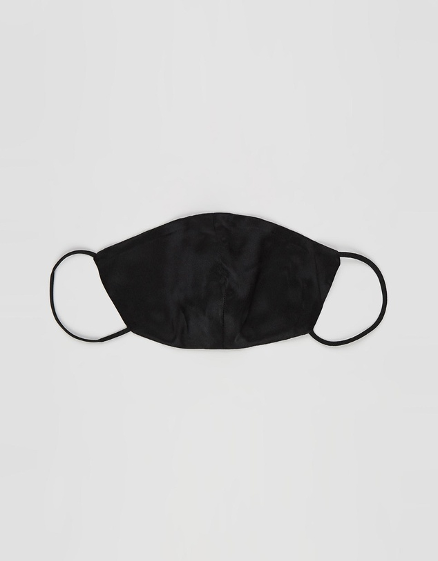 Women 3-Pack Non-Medical Silk Face Masks