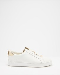 Michael Kors - Irving Lace Up