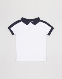 Cotton On Kids - Kenny 3 Polo - Kids