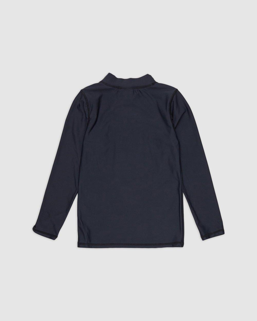 42f2b8e51 Fraser Long Sleeve Rash Vest - Kids by Cotton On Kids Online   THE ICONIC    Australia