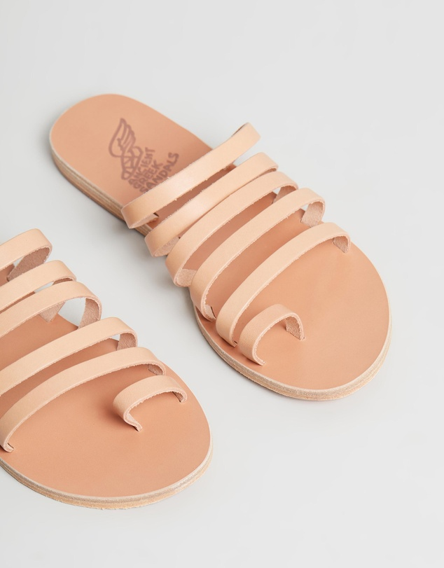 Ancient Greek Sandals - Niki