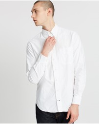 Gitman Vintage - Long Sleeve Button Down Shirt