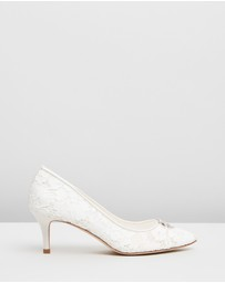 Panache Bridal Shoes - Mary Heels