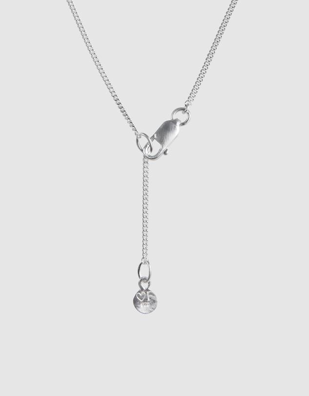 Women Eternity Necklace